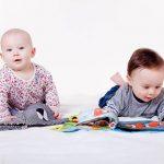 Kleine kinderen? Kies voor kindveilige stopcontacten!